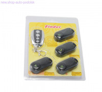 Wireless remote key finder( for 4 keys)