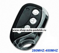 SL-QNRD020 Self-learning Remote control (280MHZ-450MHZ)frequency adjustable